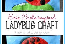 ladybag craft