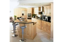 Rencraft Maple Kitchens