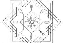 Mandala / by MaryAnn Kinsinger