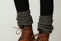 Fashion Sense / by Lynnsey Munroe