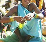 インドの人々