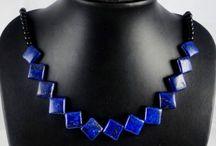 Handmade Natural Stone Jewellery