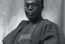 Heroes. / The popular Heroes in Yoruba Land and in Nigeria.