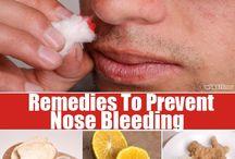bleeding cure