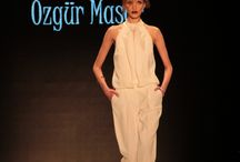 Özgür Masur / My obsession and affection to Özgür Masur designs