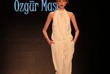 Özgür Masur / My obsession and affection to Özgür Masur designs