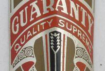 Old bike logo