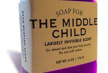 Weird soap