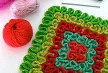 Crochet / by lilliam giraldez