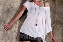 Clothing & Fashion / by Stacey Jean