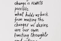 Verandering Citaten