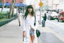 Suarez / NY Street style fashion