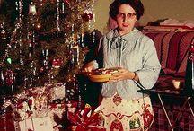 Holiday Stuff - Xmas & New Year / by Terri Decker
