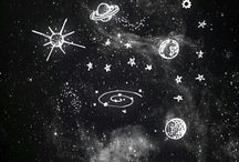 SKY STARS & MAGIC LIGHTS