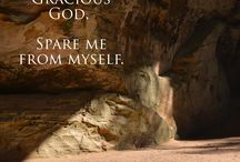 Books and Bible Studies / A collection of quotes and assorted excerpts and previews from my books, Bible studies, and blog posts.