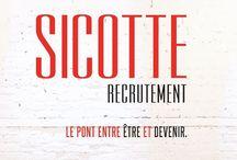 Opportunités d'Affaires / Référencement des opportunités d'affaires représentées par SICOTTE Recrutement
