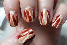 Nails for Natalie / by Trudy Saunders