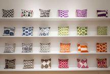 textil showroom