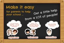 How to get more volunteers for your school PTA / We've made it really easy to get every parent in your school helping just a little. People are busy, so it's better if they can pick and choose what suits them. Much less hassle for organisers too, obviously! Check out http//www.ptasocial.com to get a free account for your school now.
