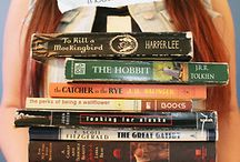Bookworm  / book lists / by Shannon Baker