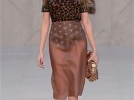 London Fashion Week - Ready-to-wear Fall 2013