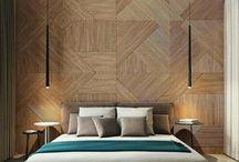 Дизайн спальни / bedroom