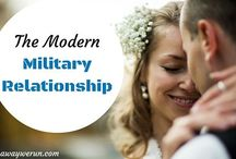 Modern Military Spouse