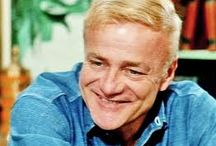 Brian Keith (1921-1997) / My favorite movies with him is The Parent Trap and With Six You Get Eggroll.  So funny.