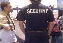 Branża #security niejedno ma imię..  :) #Security has many names...  :) / ftjgjggf