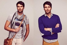 Inspiration - Men's Fashion / Men's Fashion we love