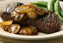 How to Cook a Steak / Our favorite steak recipes.