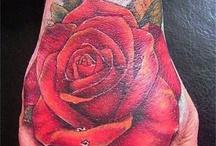 tattoo art / by A. W.