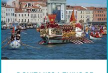 Venice - Traditional events