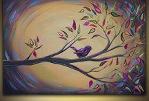 نقاشی با رنک