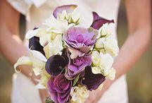 Portfolio - Bouquets & Personal Flowers