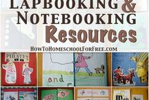 Lapbooking / Find helpful Lapbooking tools, tips, encouragement, curriculum, materials and more from our trusted contributors.