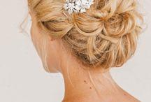 coiffure pour votre mariage