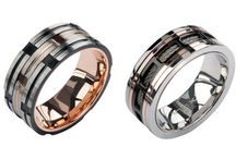 Wedding Rings (men)