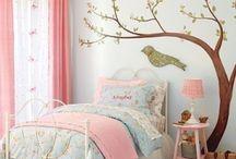 Sofi's Bedroom Ideas