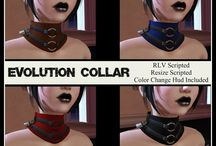 Second Life Accessories