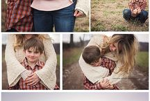 fotos mamás e hijos