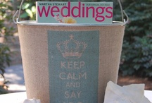 Engagement gift ideas / by Julie Young