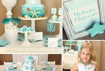 Party Hearty! / Party ideas for my babies, family and friends.