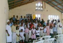 Haiti / Haiti / by Redemption Apostolic Network