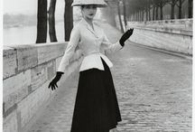 Mode 1940/1960 - Fashion 1940/1960 / by ULTRO GOTHE