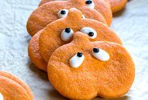 Halloween Party-gluten free