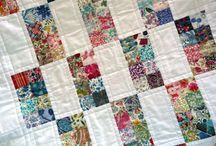 Quilts---Ideas & Eye Candy / by Sue Dodge