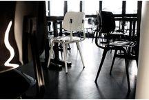 Ahrend / Ahrend is een uniek Hollands bedrijf met een rijke historie. In 1896 werd het bedrijf opgericht door Jacobus Ahrend en over de loop van ruim een eeuw is het uitgegroeid tot een van de vijf grootste inrichters in Europa. Sinds haar 100-jarige jubileum mag Ahrend het predikaat Koninklijke voeren. Met deze kroon op het logo blijft Ahrend niet op haar lauweren rusten. Ze blijven innoveren en door ontwikkelen.