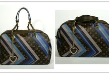 LAURA BIAGIOTTI BAGS / NEW COLLECTION