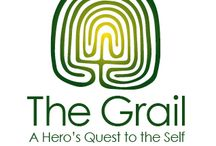 The Grail - A Hero's Quest to the Self / A three-day experience that men worldwide have been attending for over 19 years.  The Grail is a place for you to be real and to be your authentic self – without judgement, criticism or advice giving. You are simply accepted for who you are.   Men who have attended speak of being more grounded in their lives and having a closer connection with their partners, their family and with other relationships in all areas of their lives. More information at www.shematrix.com